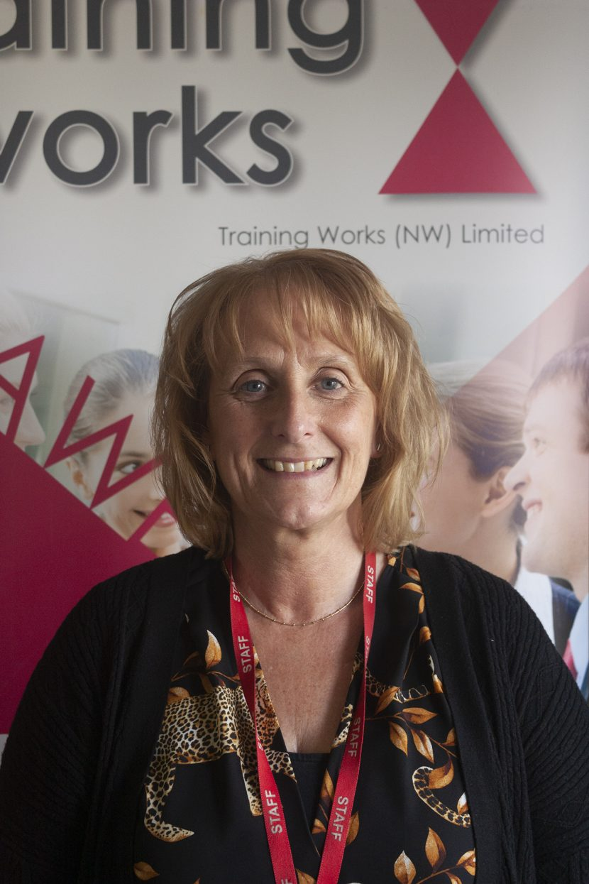 Elaine Kay - Early Years Trainer