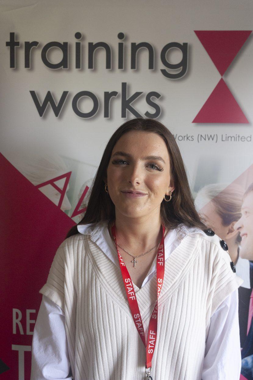 Jamie-Lei Bennett - Administrator