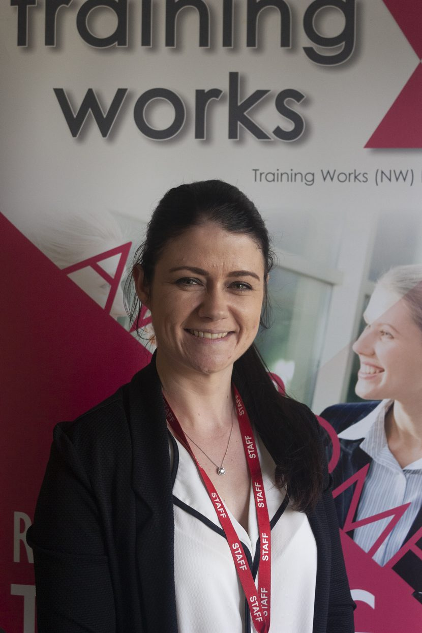 Lauren Mead - Adult Care Trainer