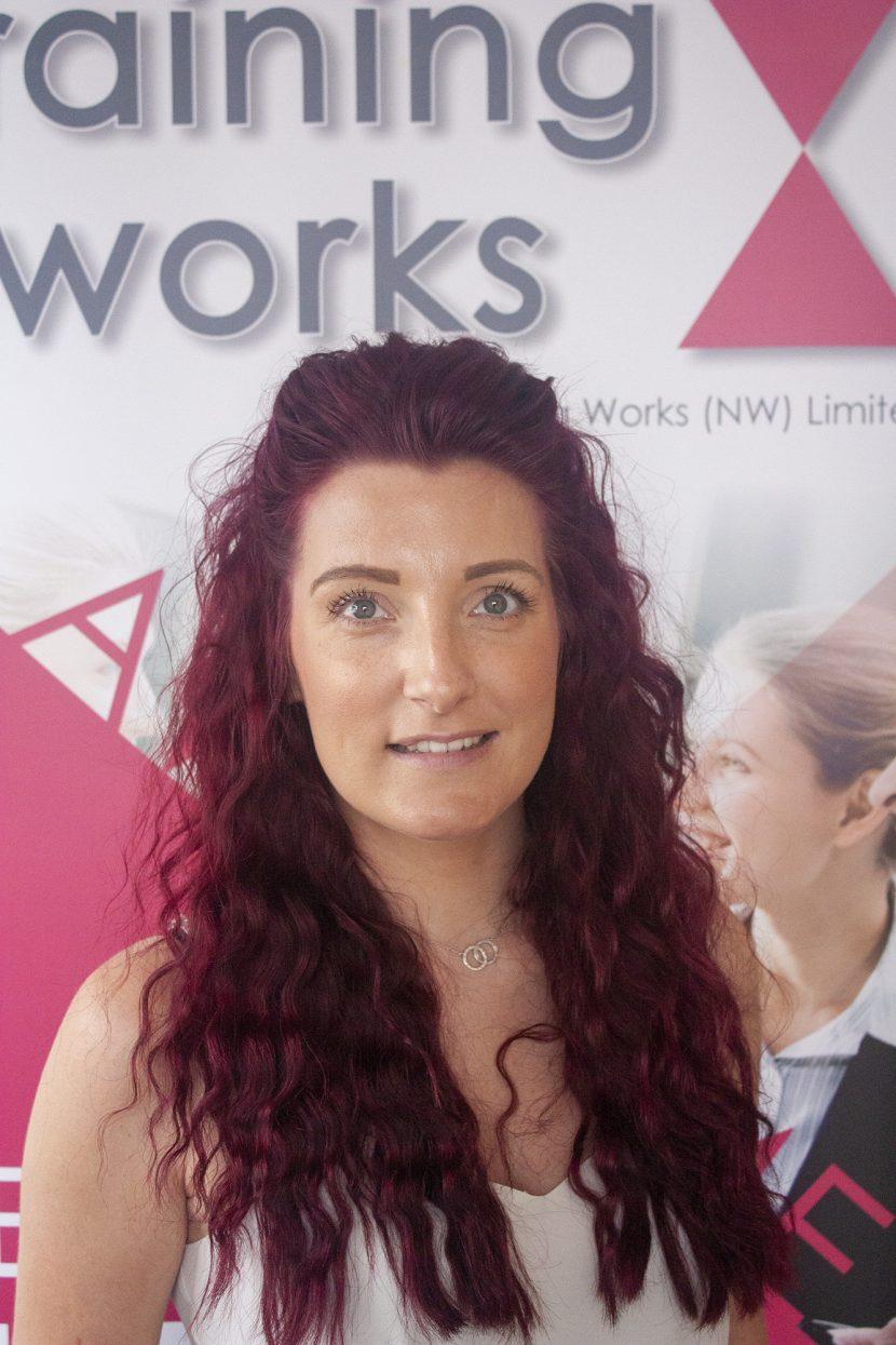 Leanne Gudgeon - Business Development