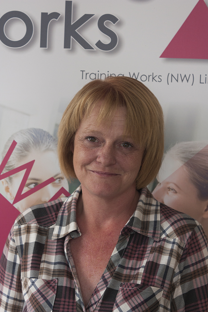 Lisa Hartigan - Adult Care Curriculum Lead
