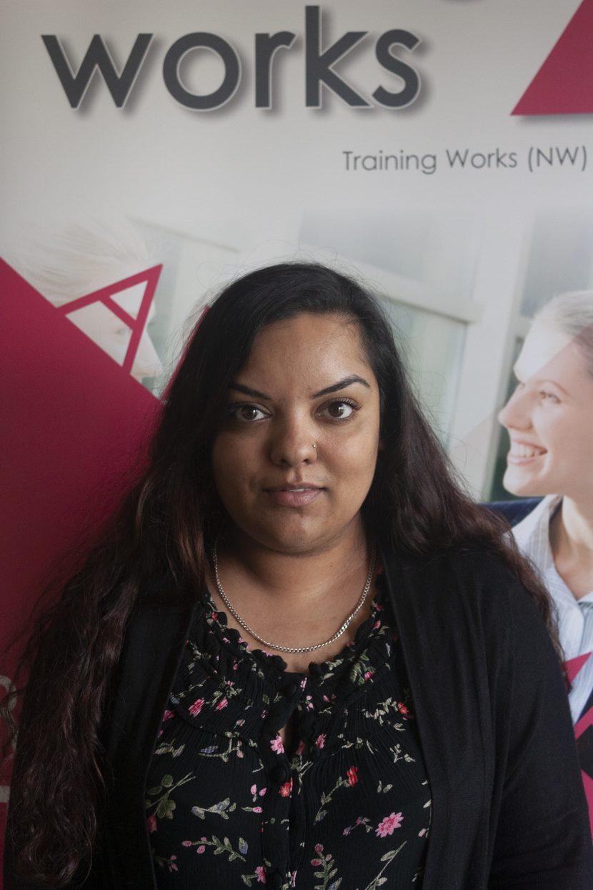 Sabia Yasin - Adult Care Trainer