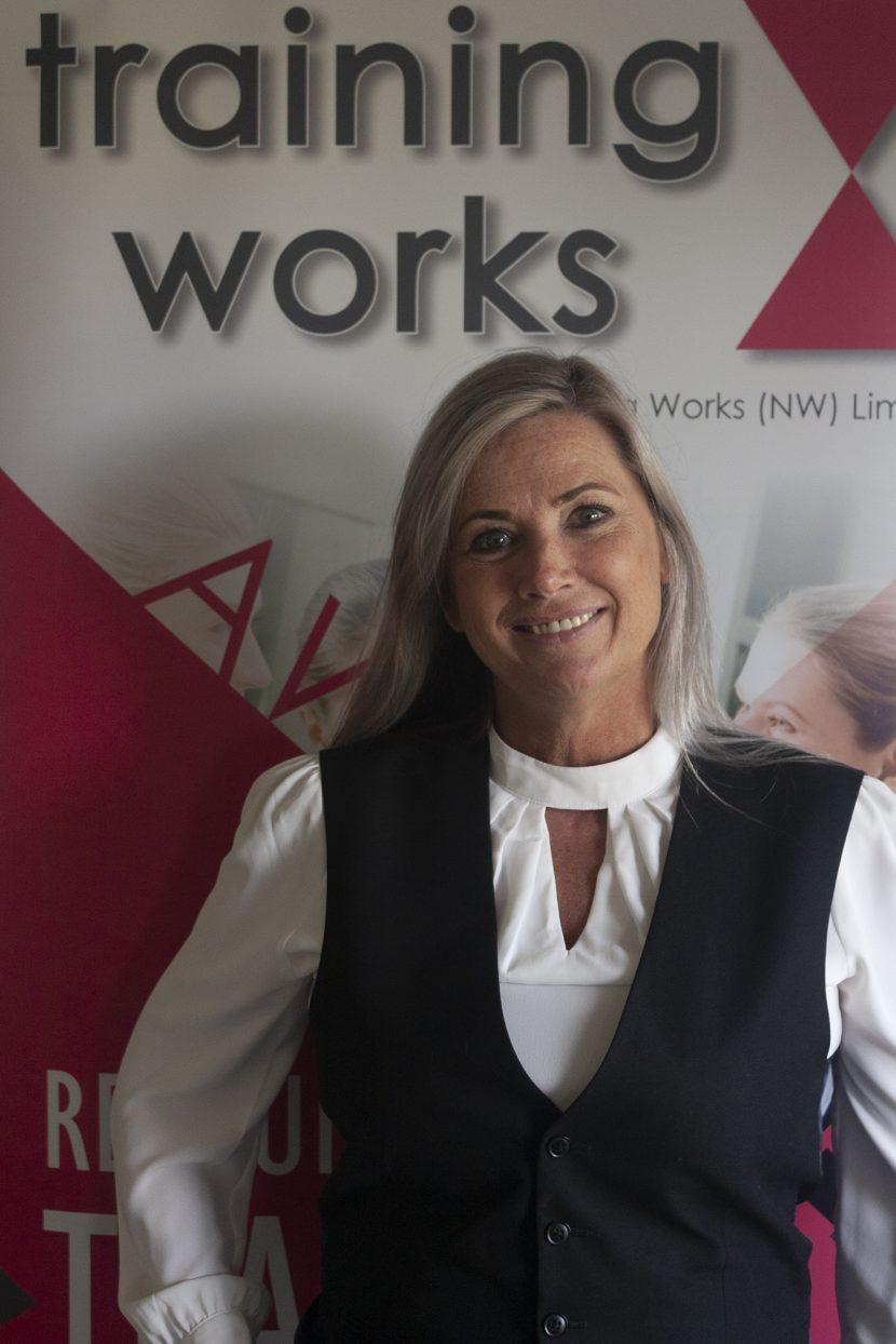 Sharon Bonell - Managing Director