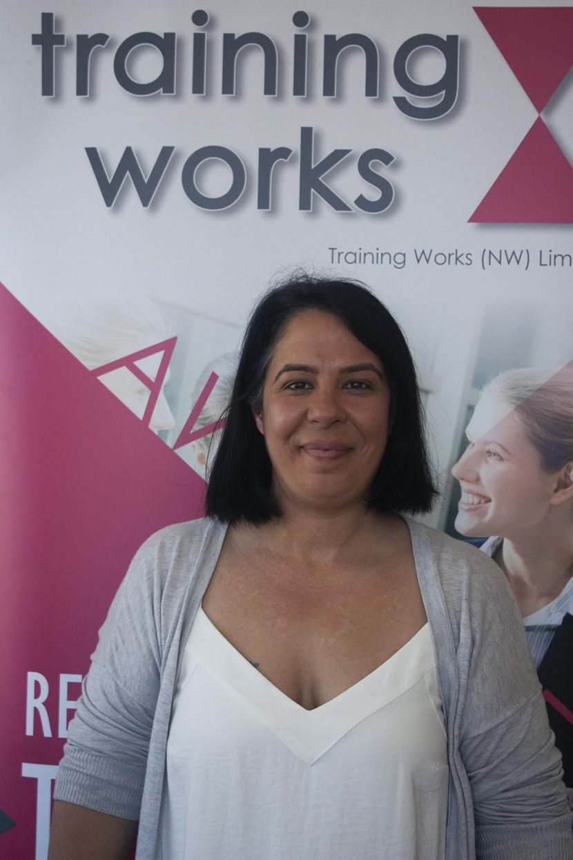 Zoe Smith - Early Years Trainer